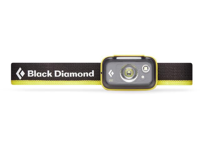 Black Diamond Spot 325 Latarka czołowa, citrus